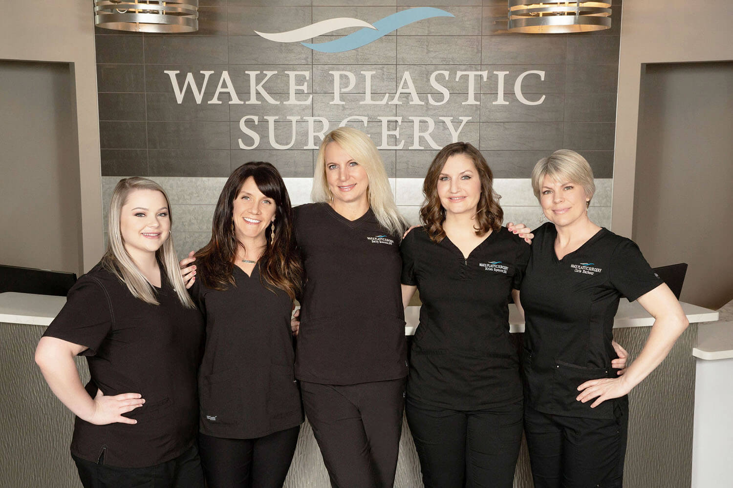 Medspa Staff Group