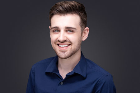 Jacob Lewis - Front Office Receptionist at wake plastic surgery in cary nc